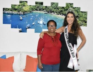 Emilly Rezende representará Ilhabela no Miss Teen Global Beauty 2019