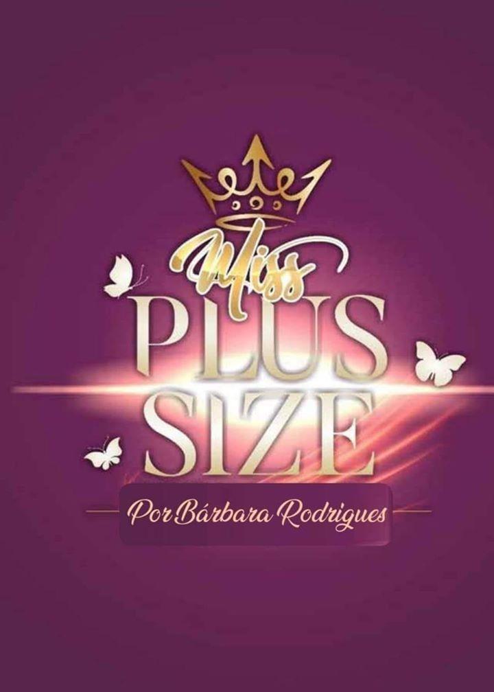 Inscrições para o Miss Plus Size Litoral Norte 2020 já estão abertas