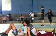 Teatro Municipal será palco do 12º Festival Estudantil de Teatro de São Sebastião