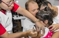 'Dia D' de vacinação contra o Sarampo acontece neste sábado em todos os Postos de Saúde da Família de São Sebastião