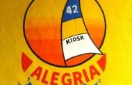 KIOSK ALEGRIA 42