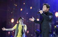 Guilherme Martinez e cantor Daniel lançam dueto 'Nossa Senhora'