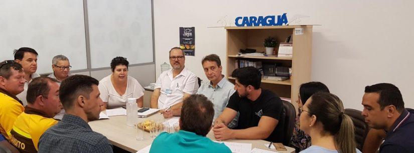 Caraguatatuba intensifica preparativos para Operação Verão 2019/2020