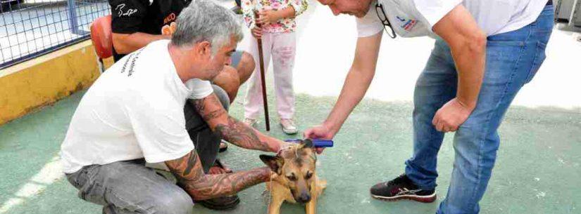 Lei aprovada permitirá maior cobertura de médicos veterinários no CCZ de Caraguatatuba