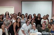 Centro de Referência da Mulher promove consulta coletiva com nutricionista