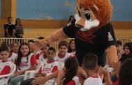 Caraguatatuba forma mais de 2 mil alunos no PROERD em 2019