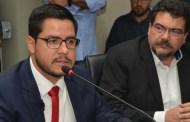 Prefeito Aguilar Junior presta contas na Câmara e destaca obras na saúde, drenagem e valorização do servidor