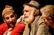 Espetáculo 'O Vendedor de Sonhos', de Augusto Cury, é atração no TMC