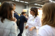 Showcooking veg con Paola Maugeri