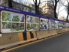 Prossima fermata: Parco Solari (terzo progetto più votato)