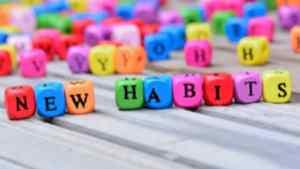 Novos Hábitos