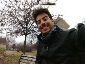 Vinicius Azevedo