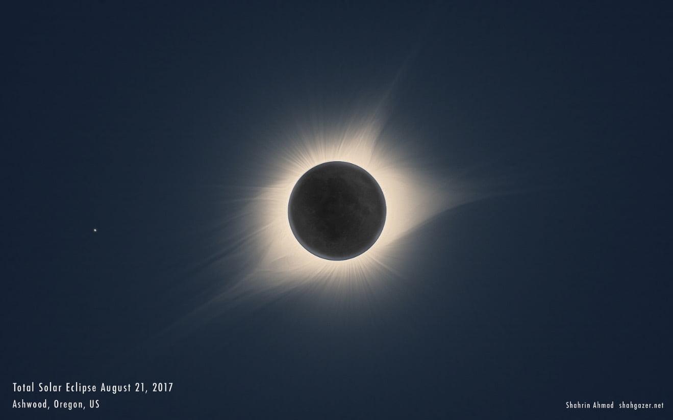 Mengejar bayangan Bulan di US – Travelog Gerhana Matahari Penuh 2017