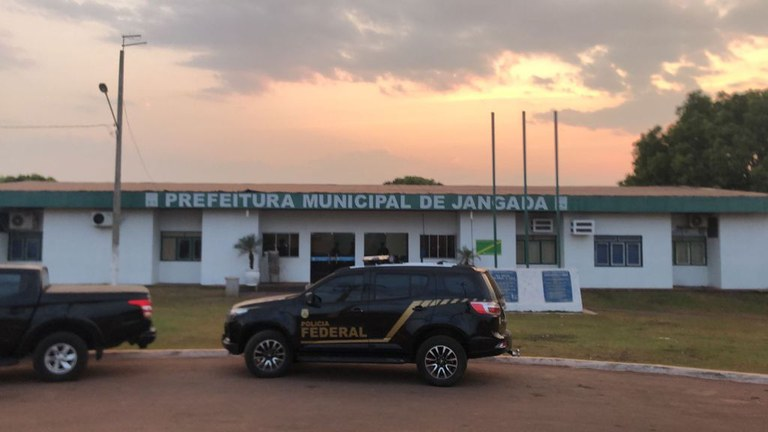 Operação Scorpiones investiga fraude em processos licitatórios realizados pelo Município de Jangada/MT