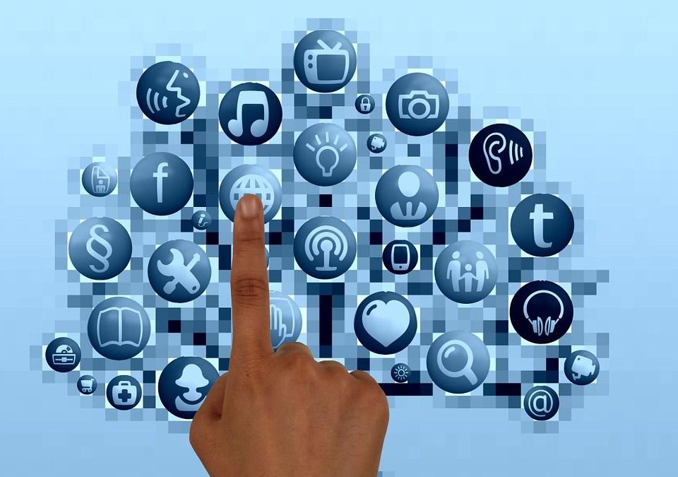 Para aliviar a memória do seu celular, armazene seus dados na nuvem!