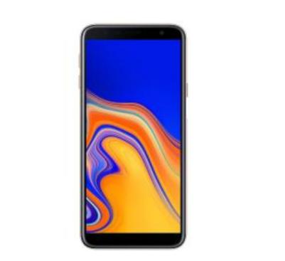 Smartphone Samsung Galaxy J4 Plus SM-J415G 32GB Qualcomm Snapdragon 425 13,0 MP Android 8.0 (Oreo) 3G 4G Wi-Fi