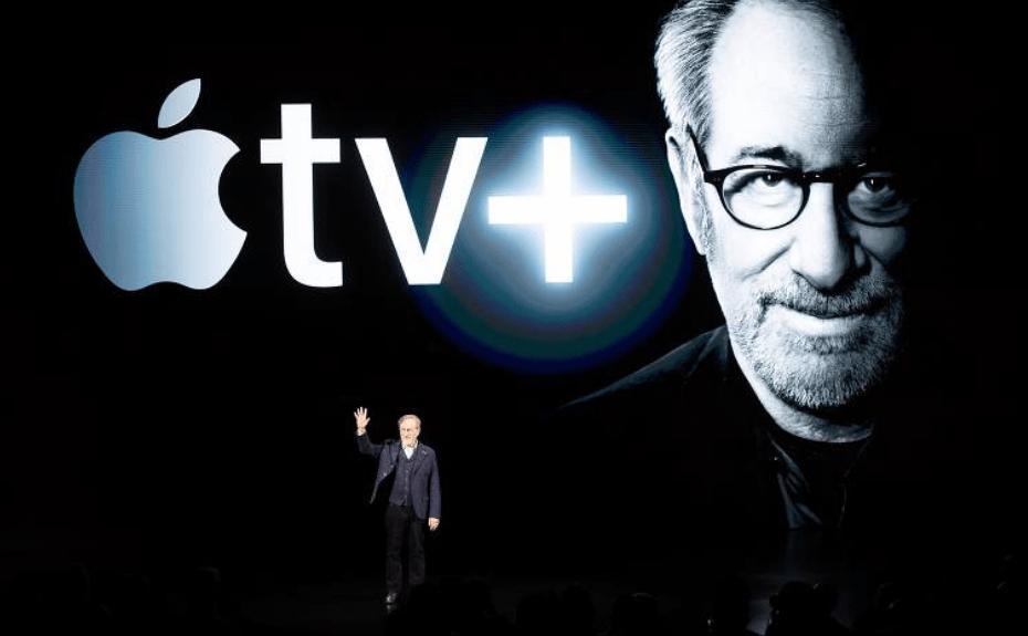Apple TV+, cartões, games e notícias