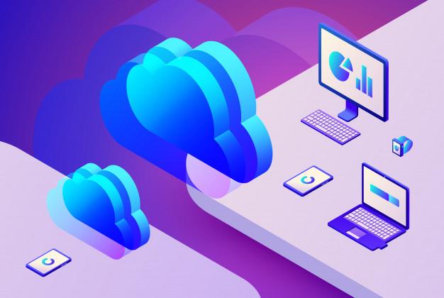 Computação em nuvem: o futuro dos negócios que querem crescer