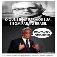 A exclusão da Página Porra Serra e a Seletividade do Facebook.