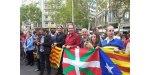 Sortu, brazo político de ETA, cierra la pinza separatista con Cataluña