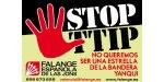 Los trabajadores españoles serán devorados por el TTIP