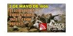 2 DE MAYO: NUESTRO GRITO DE INDEPENDENCIA SE LLAMA ¡ESPAÑA!