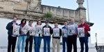 Proclamadas 32 listas electorales de Falange Española de las JONS