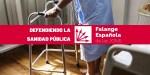 Los españoles y el sistema sanitario