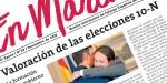 En Marcha analiza los resultados electorales