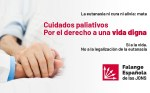Cuidados paliativos. Por el derecho a una vida digna.