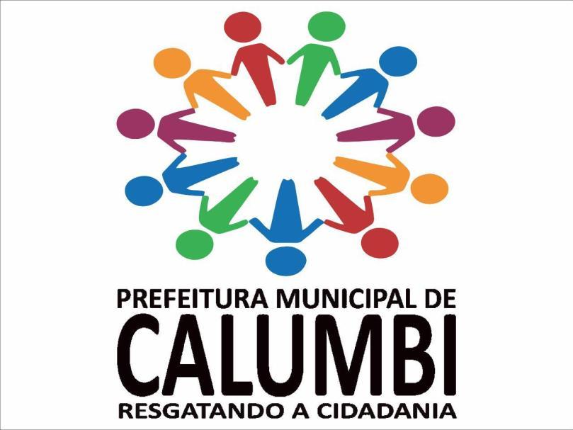 Calumbi - Logo