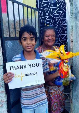 SLM - Help Alliance
