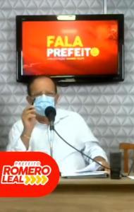 Vertentes - Romero Leal