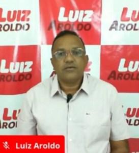 Aguas Belas - Luiz Aroldo