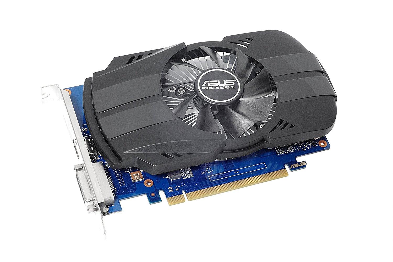 ASUS 2GB Nvidia GeForce GT 1030 GDDR5 Graphics Card PCI-E