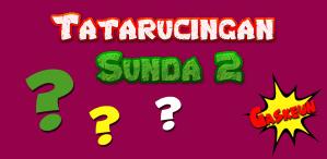 Game android Tatarucingan Sunda 2