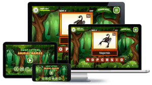 Free source code game construct 2/3 Animal Names