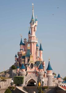 Comparing Three French Theme Parks - Falcondale Life