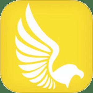 Falcon Expenses App Store Icon