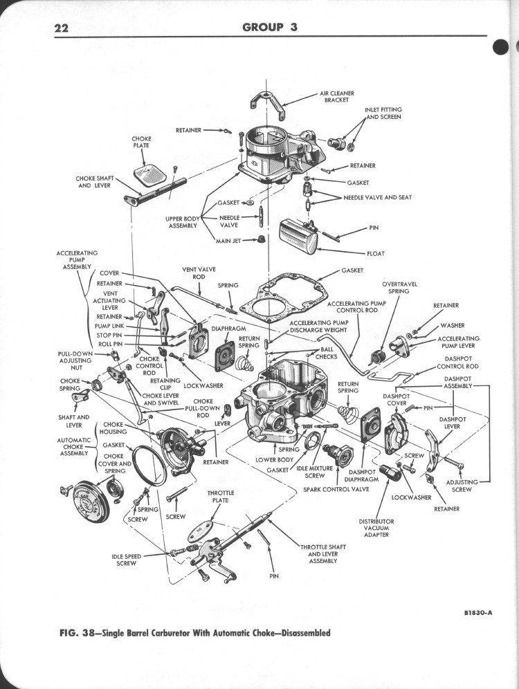 Falcon Shop Manual Supplement, 1963: Page 22