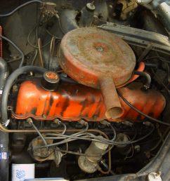 wiring pertronix distributor ford [ 1792 x 1200 Pixel ]