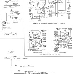 1963 Ford F100 Wiring Diagram Workhorse Motorhome 61 Data Falcon Diagrams 1967