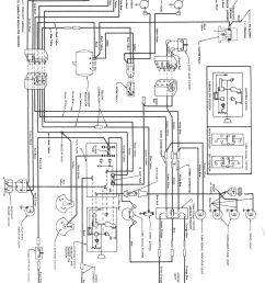 1964 ford falcon generator diagram 34 wiring diagram 51 ford f100 64 ford f100 [ 2831 x 4578 Pixel ]