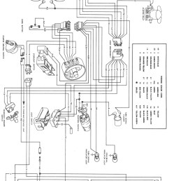 falcon wiring diagrams 1965 ford falcon turn signal wiring diagram [ 2493 x 4415 Pixel ]