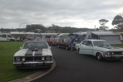 Falcon GT Owners Club QLD  (15)