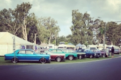 Falcon GT Owners Club QLD  (18)
