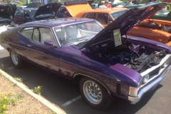Falcon GT Owners Club QLD  (4)