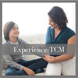 TCM Chinese Medicine Acupressure Acupuncture