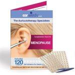 Menopause ear seeds kit