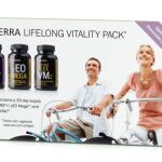 Lifelong vitality LLV pack
